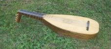 loutnová kytara